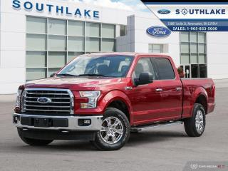 Used 2017 Ford F-150 XLT 5.0L V8|LONG BOX|XTR for sale in Newmarket, ON