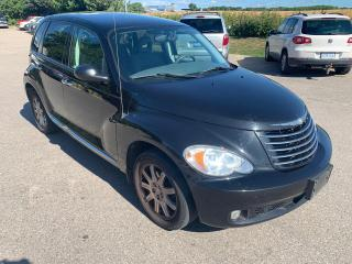 Used 2010 Chrysler PT Cruiser CLASSIC for sale in Waterloo, ON