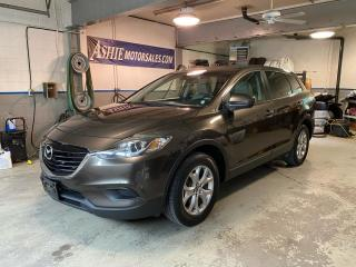 Used 2015 Mazda CX-9 AWD 4dr GS for sale in Kingston, ON
