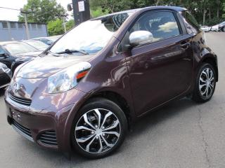 Used 2015 Scion iQ IQ ~ AUTOMATIC ~ ONE OWNER ~ 57,000KMS !!! for sale in Burlington, ON