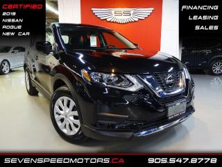 Used 2019 Nissan Rogue 120KMS ONLY | NEW CAR | CERTIFIED | FINANCE @ 4.65% for sale in Oakville, ON