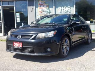 Used 2012 Scion tC 2DR MAN for sale in Bowmanville, ON