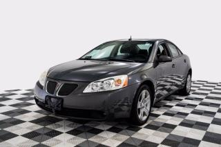 Used 2008 Pontiac G6 SE for sale in New Westminster, BC