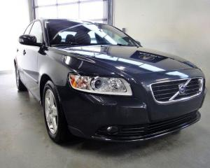 Used 2010 Volvo S40 LOW KM,ONE OWNER,NO ACCIDENT for sale in North York, ON