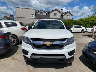 Used 2016 Chevrolet Colorado **2WD**LEATHER SEATS**POWER SEATS** for sale in Hamilton, ON