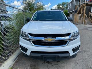Used 2015 Chevrolet Colorado **2WD**LEATER SEATS**POWER SEATS** for sale in Hamilton, ON