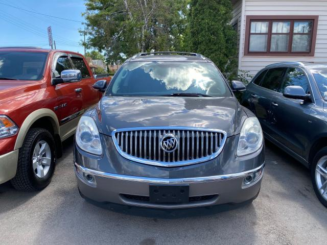 2011 Buick Enclave **CXL1**7 SEATER**NAV**BLUETOOTH**LEATHER**