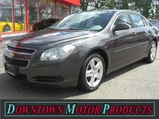 Used 2010 Chevrolet Malibu LS for sale in London, ON