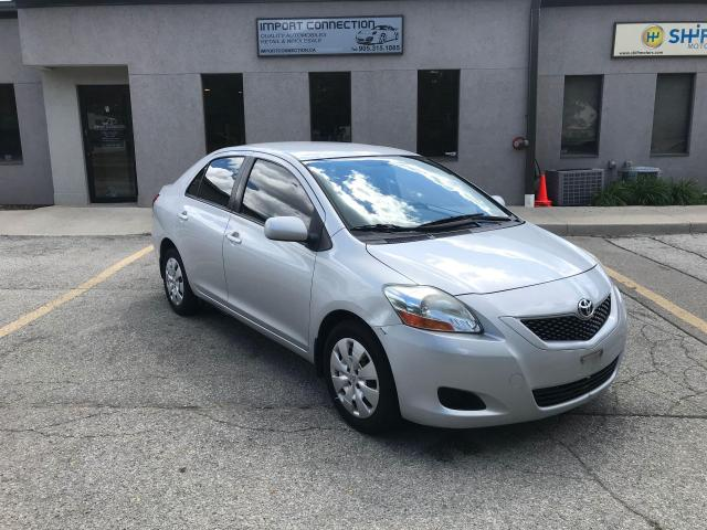 2009 Toyota Yaris 4dr Sdn Auto,NO ACCIDENTS ! CERTIFIED
