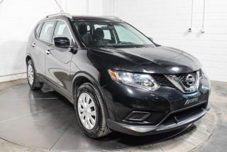 Used 2016 Nissan Rogue S A/C CAMERA RECUL for sale in St-Hubert, QC