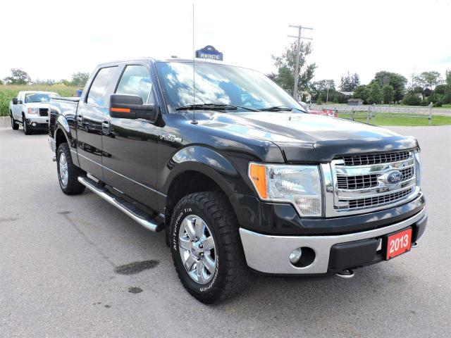 2013 Ford F-150 XLT/XTR 5.0L Well oiled