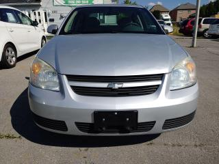 Used 2007 Chevrolet Cobalt LT w/1SA for sale in Oshawa, ON