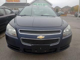 Used 2011 Chevrolet Malibu LS for sale in Oshawa, ON