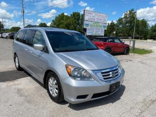 Used 2010 Honda Odyssey EX-L for sale in Komoka, ON