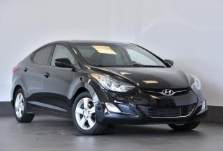 Used 2012 Hyundai Elantra GLS for sale in Ste-Julie, QC