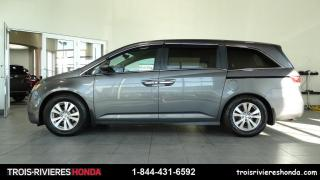 Used 2014 Honda Odyssey EX + MAGS + TOIT + CAMERA RECUL! for sale in Trois-Rivières, QC