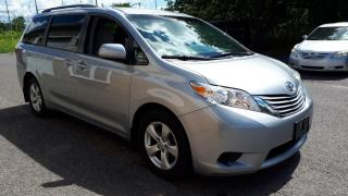 Used 2016 Toyota Sienna LE for sale in Stittsville, ON
