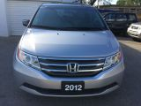 2012 Honda Odyssey EX-L/LEATHER/P.ROOF/DVD/POWER SLIDING DOORS