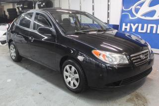 Used 2009 Hyundai Elantra Berline 4 portes, GLS for sale in St-Constant, QC