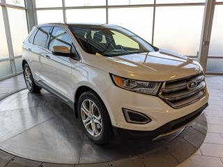 Used 2016 Ford Edge ONE OWNER! NO ACCIDENTS for sale in Edmonton, AB