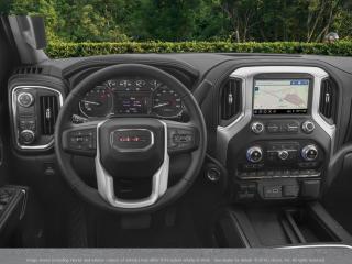 New 2020 GMC Sierra 1500 ELEVATION for sale in Winnipeg, MB