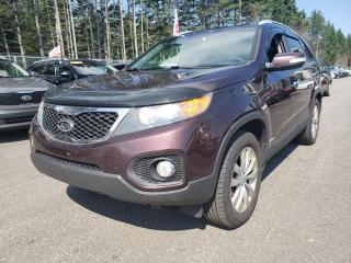 Used 2011 Kia Sorento *EX*V6*AWD*SIÈGES CHAUFF*CRUISE*AIR* for sale in Québec, QC