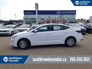 New 2020 Hyundai Elantra Essential A/T - 2.0L Cruise, Heated Seats, Backup Cam for sale in Edmonton, AB