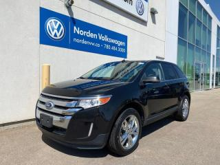 Used 2013 Ford Edge LIMITED 4WD - FULLY LOADED for sale in Edmonton, AB