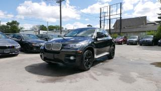 Used 2009 BMW X6 50i for sale in Winnipeg, MB