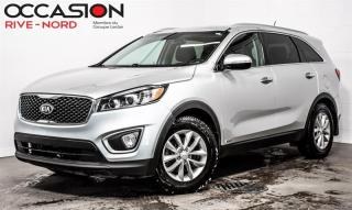 Used 2016 Kia Sorento LX+ V6 AWD 7-PASS+SIEGES.CHAUFFANTS for sale in Boisbriand, QC