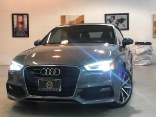 Used 2015 Audi A3 Convertible! 2.0T | Progressiv | S Line | PDC | 2d for sale in Pickering, ON