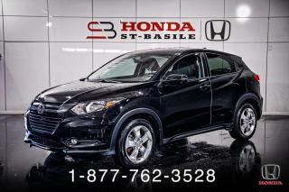 Used 2016 Honda HR-V EX + MANUEL + A/C + MAGS + WOW! for sale in St-Basile-le-Grand, QC