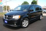 Used 2012 Dodge Grand Caravan Crew Plus for sale in Mississauga, ON