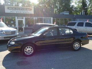 Used 1999 Chevrolet Malibu LS for sale in Winnipeg, MB