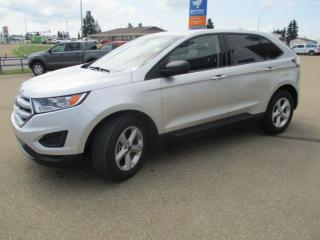 Used 2016 Ford Edge SE for sale in Wetaskiwin, AB