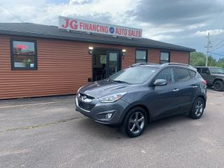 Used 2015 Hyundai Tucson GLS for sale in Millbrook, NS
