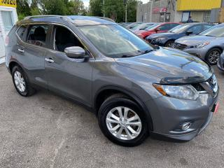 Used 2015 Nissan Rogue SV for sale in Scarborough, ON