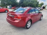 2012 Chevrolet Cruze LT POWER SUNROOF LOW KMS CERTIFIED
