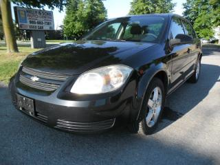 Used 2010 Chevrolet Cobalt