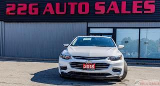 Used 2019 Chevrolet Malibu LT for sale in Brampton, ON