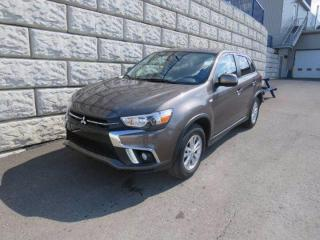 Used 2019 Mitsubishi RVR SE for sale in Fredericton, NB