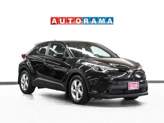 Used 2018 Toyota C-HR Backup Camera Heated Seats for sale in Toronto, ON