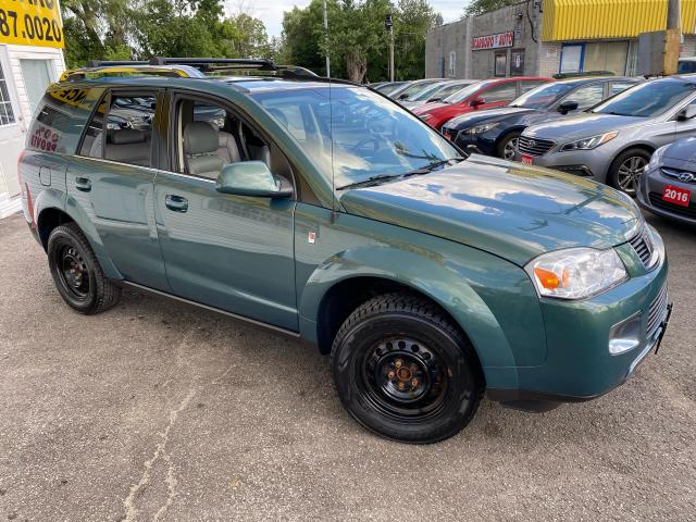 2006 Saturn Vue AUTO/ PWR GROUP/ TINTED GLASS/ FOGS/ RUNS WELL!