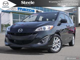 Used 2017 Mazda MAZDA5 GS (Unlimited Km Warranty) for sale in Dartmouth, NS