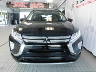 Used 2019 Mitsubishi Eclipse Cross SE Black Edition for sale in Halifax, NS