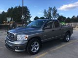 Photo of Grey 2008 Dodge Ram 1500