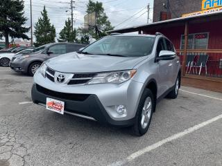 Used 2014 Toyota RAV4 XLE for sale in Scarborough, ON