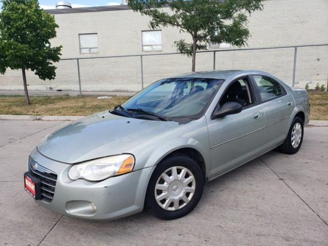 2006 Chrysler Sebring Automatic, 4 Door, 3/Y warranty available