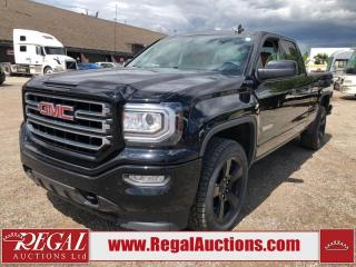 Used 2016 GMC Sierra 1500 Base Double CAB SWB 4WD 5.3L for sale in Calgary, AB