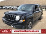 Photo of Black 2015 Jeep Patriot